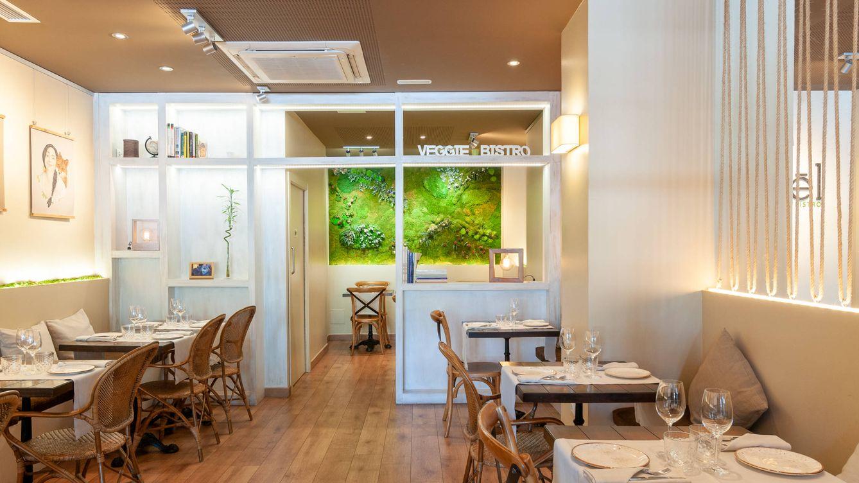 En estos restaurantes te podrías encontrar a Vanesa Lorenzo... en Madrid: son tan healthy