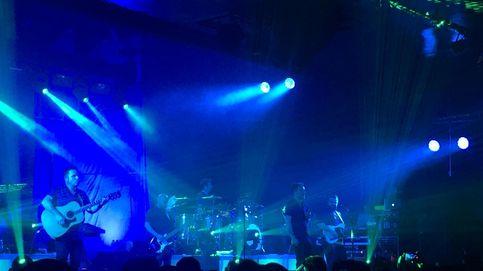 John Boy, un poeta grillado y un concierto arriesgado. El cometa LOL ilumina Madrid