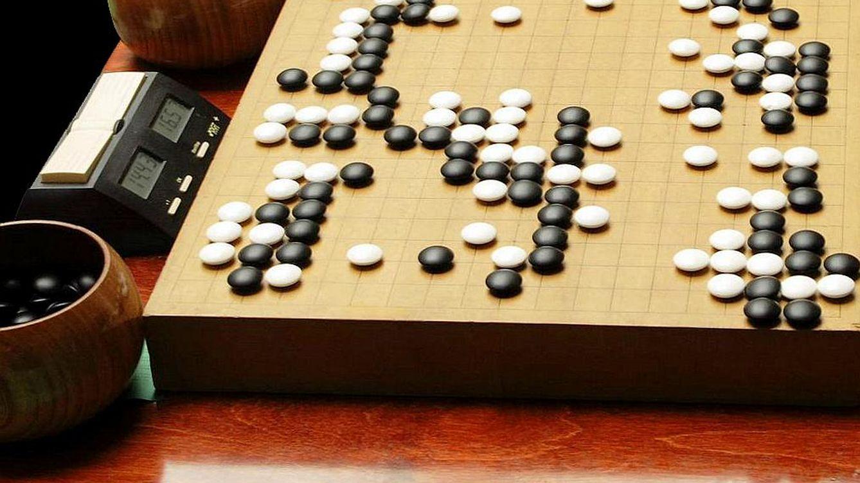 La inteligencia artificial de Google derrota a un campeón mundial de Go