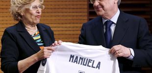 Post de El Ayuntamiento reclama al Real Madrid los 18,4 millones en ayudas ilegales