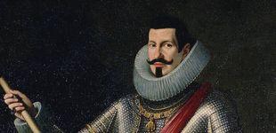 Post de El Duque de Osuna, un héroe que murió como un perro