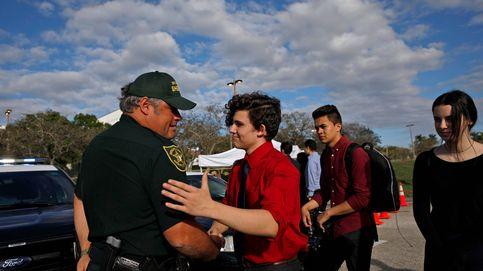 El joven madrileño que sobrevivió al tiroteo de Florida y encabeza una lucha antiarmas