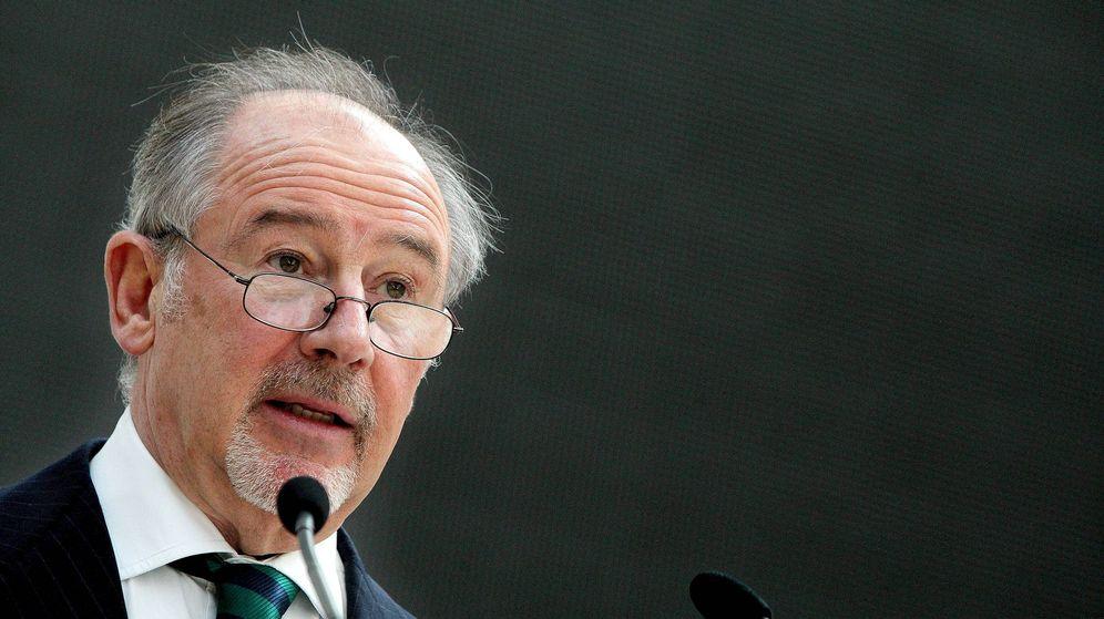 Foto: El expresidente de Bankia Rodrigo Rato. (EFE)