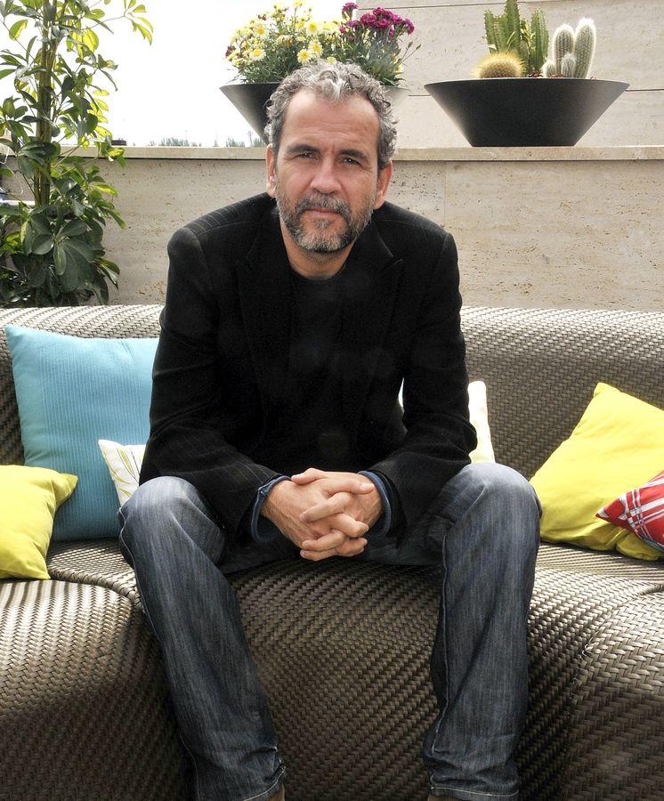 Foto: El actor Willy Toledo en una imagen de archivo. (Gtres)