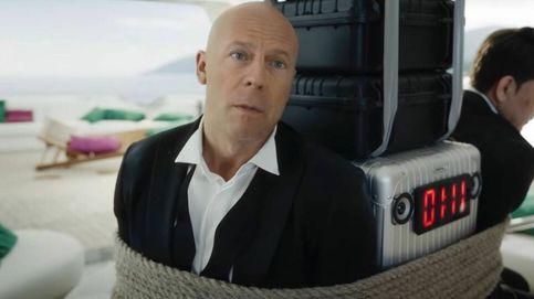 El anuncio 'deepfake' de Bruce Willis que anticipa el futuro del cine