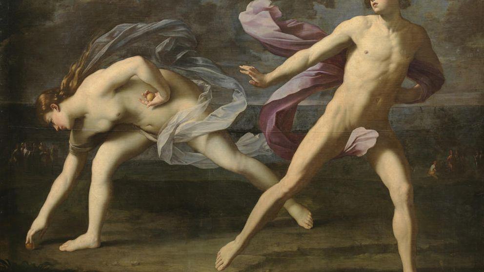 El Barroco italiano abandona las tinieblas del Museo del Prado