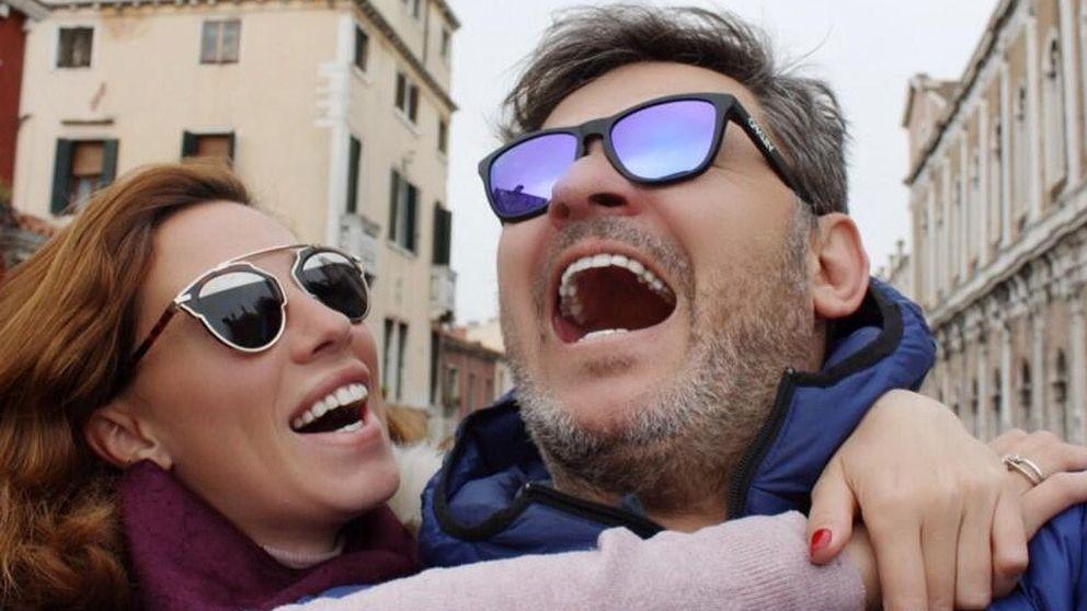 Miki Nadal y Carola Escámez anuncian embarazo
