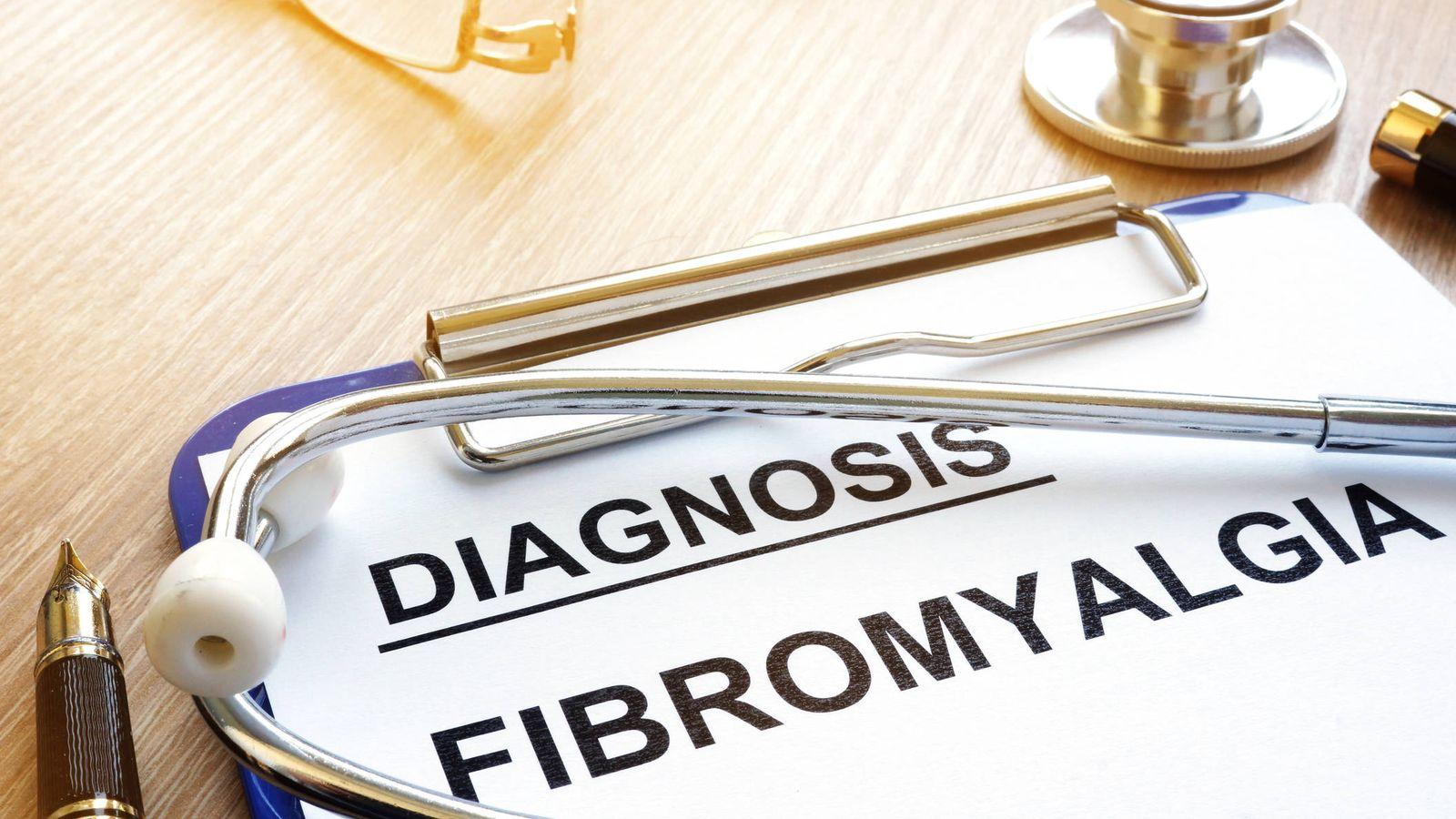 Foto: Fibromialgia. (iStock)