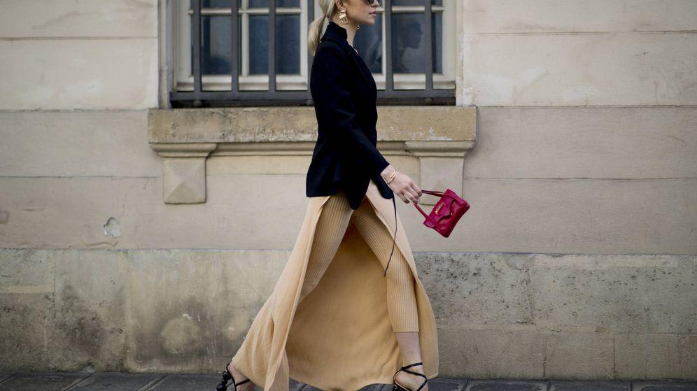 Foto: Sé tu la reina del street style y de los eventos. (Imaxtree)
