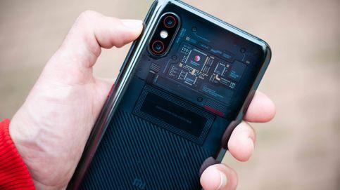 Probamos el Xiaomi Mi 8 Pro: este es el clon chino más cañón (y potente) del iPhone Xs