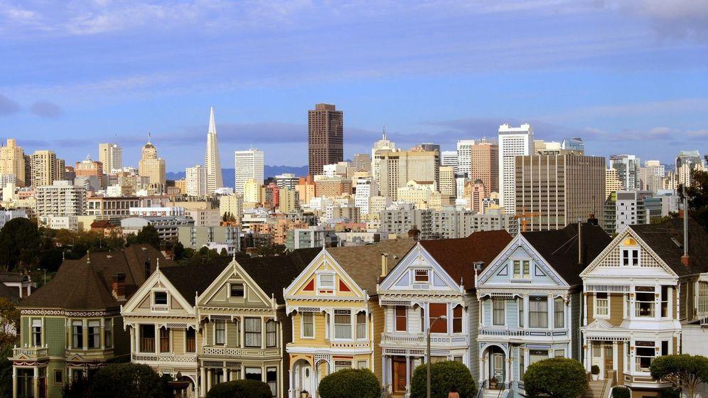 Foto: San Francisco es bonita, pero también es una ciudad difícil para vivir. (Pixabay)