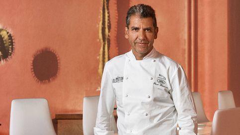 Paco Roncero nos cuenta todos los detalles de su boda: el lugar, los invitados, el menú...