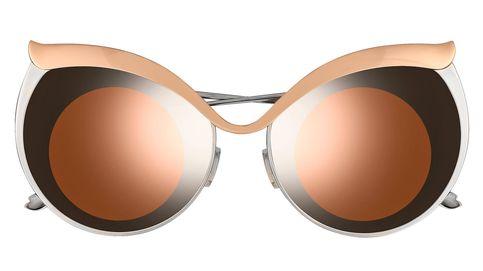 Los búhos inspiran las gafas de sol