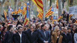 El nacionalismo adelanta la Diada al 6 de febrero