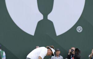 British Open 2013