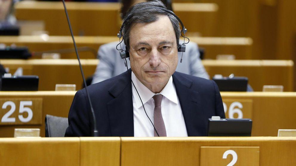 El BCE hará responsables a los consejos de los bancos para evitar nuevas guerras