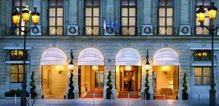 Post de El misterioso robo millonario en el hotel Ritz de París a una princesa saudí