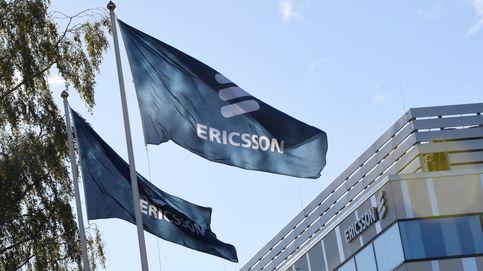 Ericsson se desploma en bolsa tras anticipar una caída del beneficio previsto del 93%