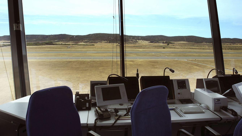 Aena adjudica el servicio de torres de control a FerroNats y Saerco por más de 100 millones