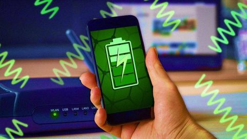 Cargar tu móvil o tu portátil a través de una red WiFi no está tan lejos
