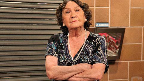 El triste adiós del mundo del cine y la televisión a Amparo Valle