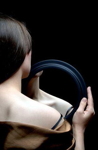 Foto: Cómo mantener el cuello y el escote radiantes