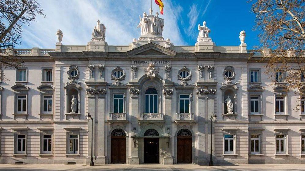 """Résultat de recherche d'images pour """"tribunal supremo españa"""""""