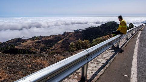 Cuatro personas mueren al precipitarse su coche por un barranco en Gáldar (Gran Canaria)