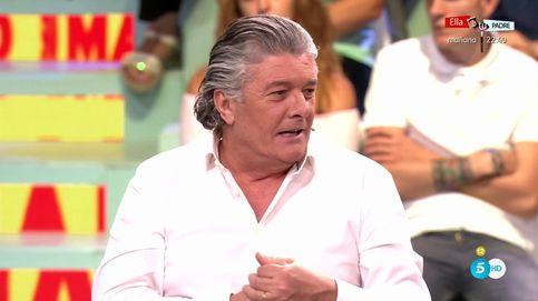 El cantante Francisco denuncia no tener trabajo por un veto de Podemos