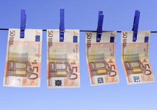 Foto: Ofensiva de la OCDE contra el lavado de dinero negro en el fútbol