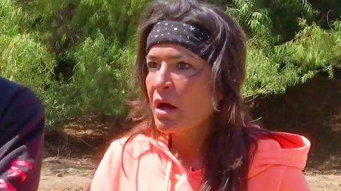 Aida Nízar también perturba Chile: peleas, insultos y nominada en 'Resistiré'