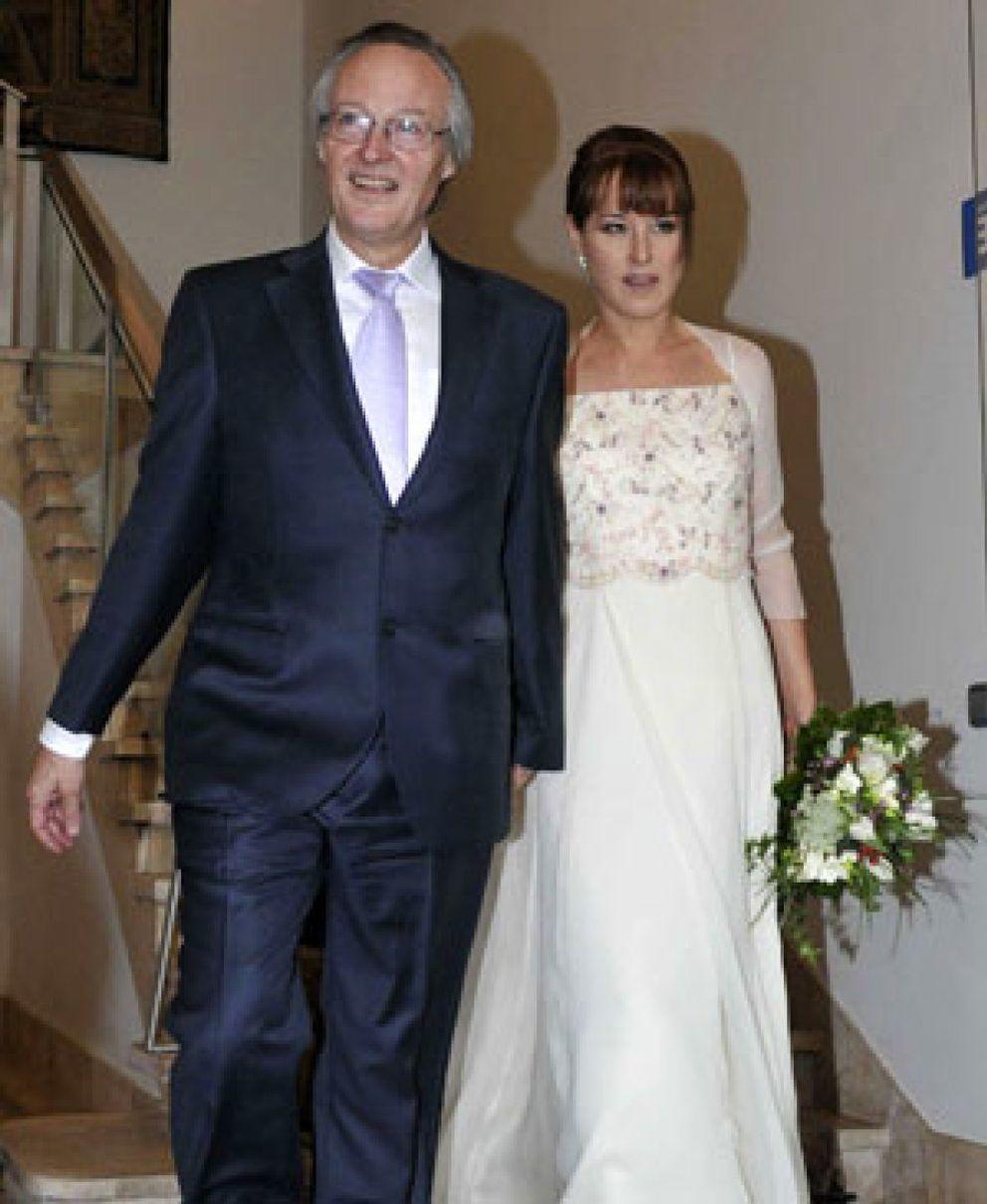 Foto: Políticos y divorciados: del tabú a la epidemia