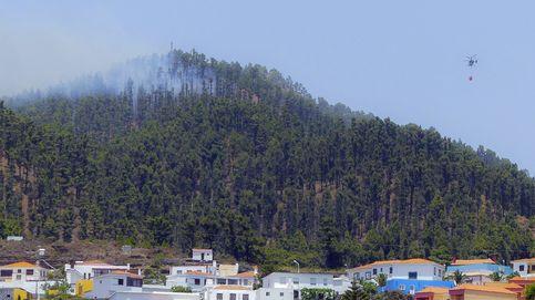 Los vecinos evacuados de La Palma vuelven a sus casas