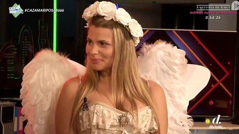 María Lapiedra acusa a Leticia Sabater de plagio por la canción de los pepinos