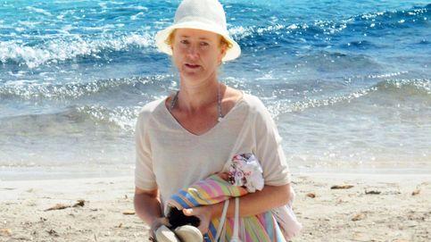 El misterioso refugio de Ana Duato en Ibiza en pleno conflicto con Hacienda