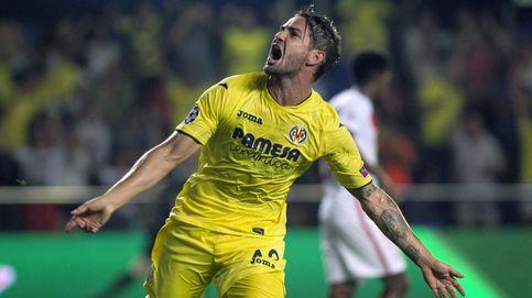 Gloria o ruina: la movida de Marcelino deja al Villarreal contra las cuerdas