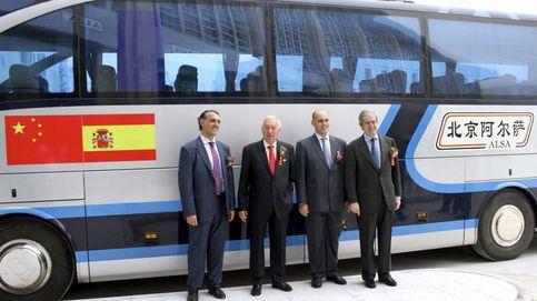 Podemos Asturias pide retirar la medalla de plata a los Cosmen por los 'Bahamas Leaks'