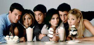 Post de 'Friends' pudo acabar de otra forma: el libro que lo cuenta todo sobre el fenómeno
