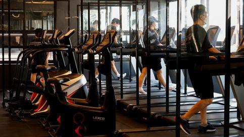 Prohíben la música rápida en gimnasios coreanos para luchar contra el covid