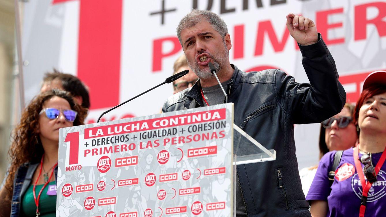 División en CCOO por el SMI: el economista jefe del sindicato cuestiona subirlo a 1.200€
