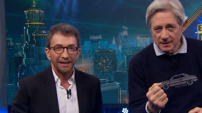 Pablo Motos se lleva una sorpresita en la llamada de los 3.000€ de 'El Hormiguero'