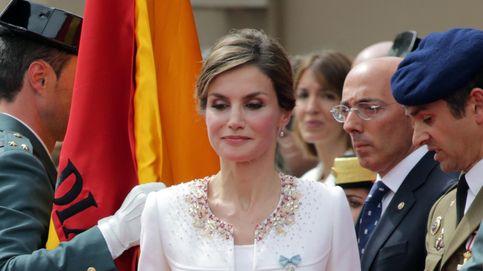 Los lectores de 'Vanitatis' califican con un insuficiente el look de la Reina
