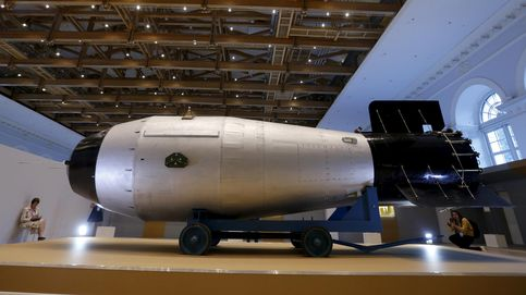 La Bomba del Zar: así explotó la bomba nuclear más destructiva de la historia
