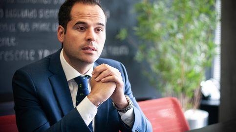 Quiero ser sincero: si sumo un escaño más mandaré al PSOE y Errejón a la oposición