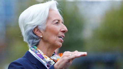 Las primeras medidas de Lagarde en el BCE: acabar con los acrónimos