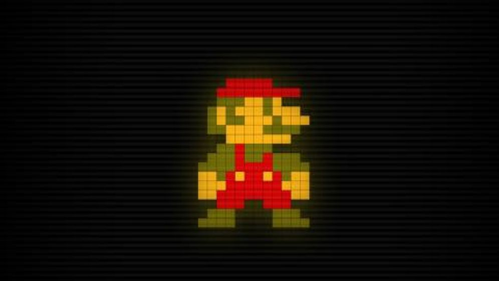 Foto: Mario cumple 30 años: curiosidades del fontanero que tal vez desconocías