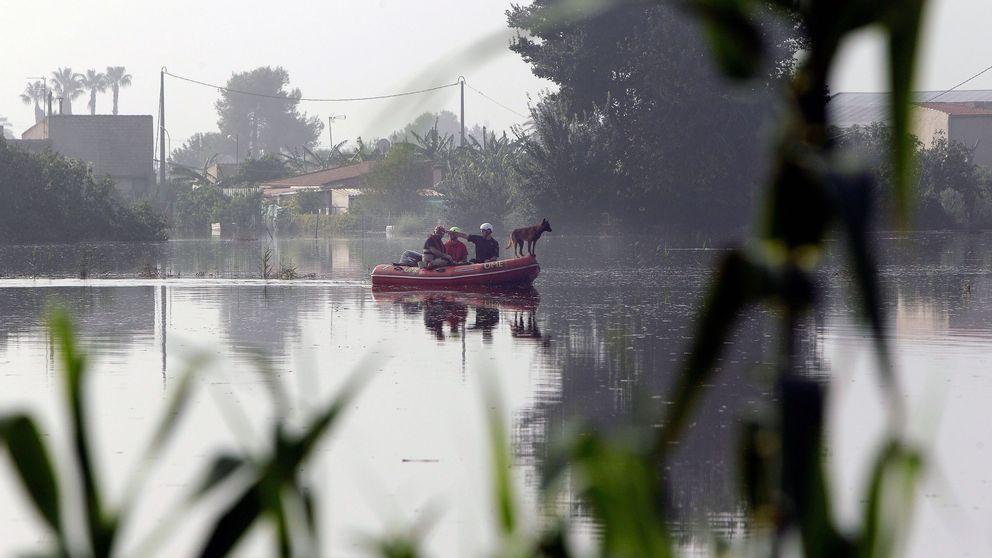 Hallan el cuerpo del holandés desaparecido en Dolores, la séptima víctima de la DANA