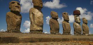 Post de Los americanos llegaron antes que los europeos a la Polinesia