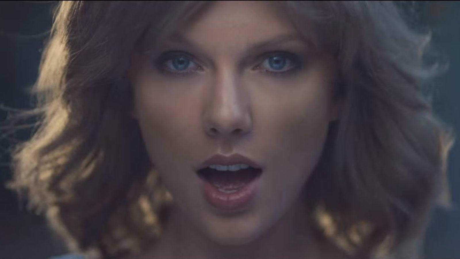 Taylor Swift tiene un nuevo videoclip (y no hemos entendido nada de nada)