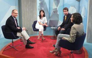 ¿Negocios en Latinoamérica? Cree una cadena en español